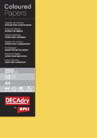 decadry templates
